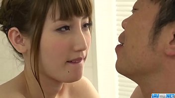 Naked Karin Aizawa craves for cock in her warm vag - More at javhd.net 12 min