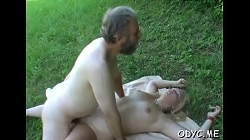 Breathtaking blonde maid Christy with big natural tits gets fucked so well