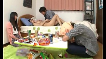 Video sex 2020 Japanese schoolgirl with perfect tits fucking a friend while her boyfriend sleep online high speed