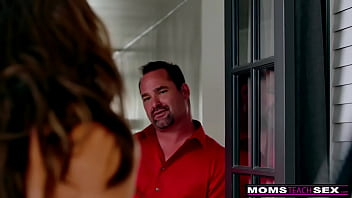 """To Step Mom """"I think it's a little inappropriate that your step sons dick Is in you"""" S14:E7"""