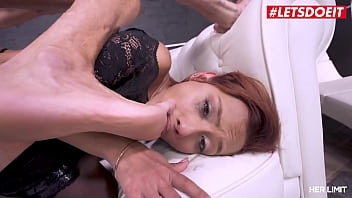 LETSDOEIT - #Veronica Leal - Sexy Colombiana Has Some Hot Orgasms During This Intense Anal Sex Session