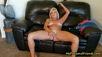 Mommy/Son Taboo Video Call