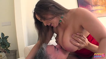 Big Boobs Babe Tit Fuck And Anal
