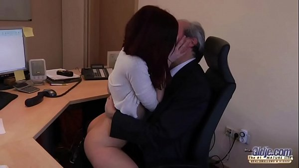 In the office sex Sex In