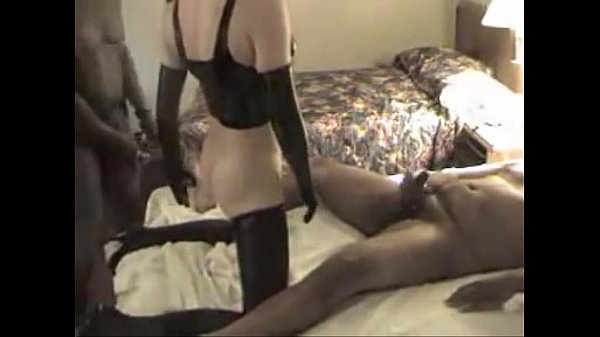 Forced crossdress gangbang remarkable, the