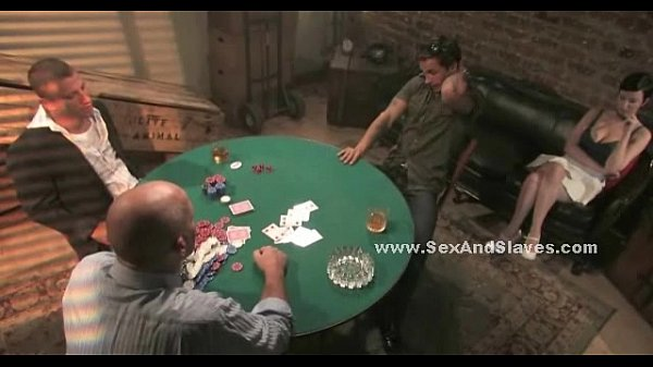 Cherry Torn Gets Dominated After Poker Game Xnxx Com