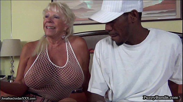 72 year old granny gives a blowjob and gets fucked 5