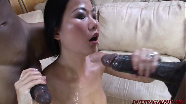 asian wife cheating black