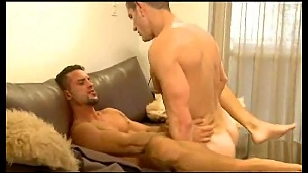Tranny threesome video free