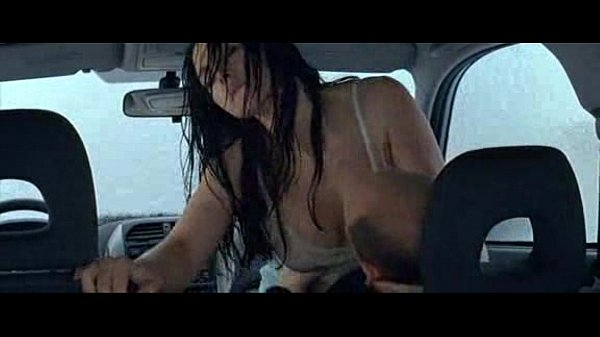 Hotest sex in car are
