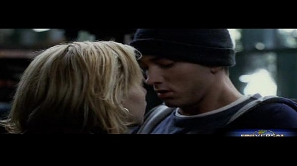 Shit hole 8 mile mom sex scene ass