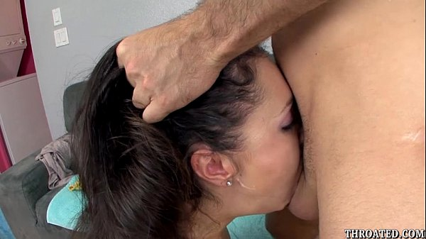 Lina cole eagerly swallowing james deen039s cock deep - 1 part 2