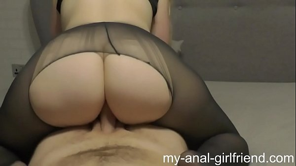 On dick ass slutwife riding pawg cleared