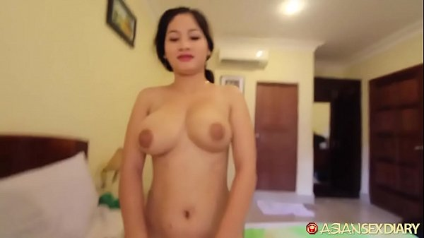 husband films wife young