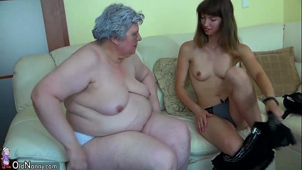 Big fat granny sex videos