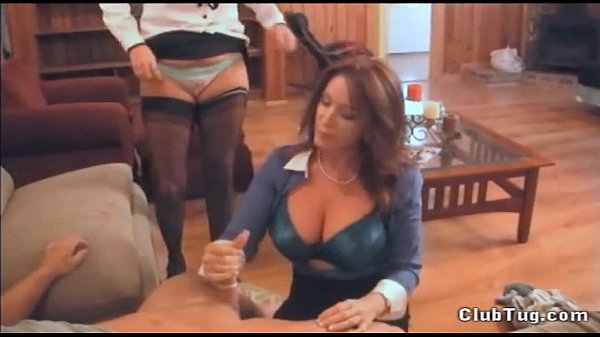 Tugs Handjobs Club Milf The Amateur