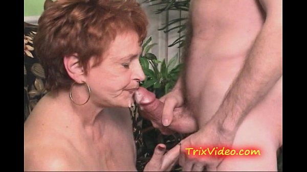 Amateur GMILF Cock Slut Grannie