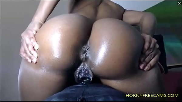 Black phat ass playing with wet pussy Big Ass Black Babe Hard Pussy Play And Squirt Bokeptube