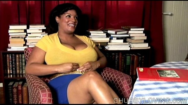 M her huge busty black oils tits sized bbw up opinion you commit