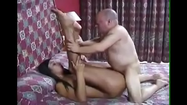 Porn week anal vacation