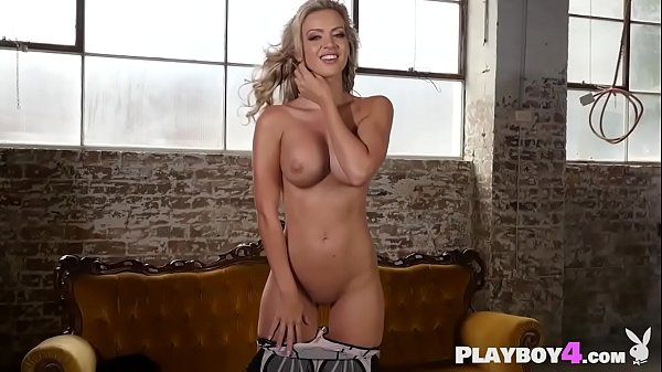 blonde twins share cock