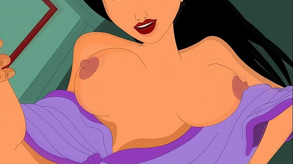Mulan porno Cartoon