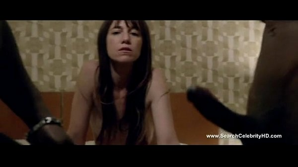 Charlotte gainsbourg blowjob