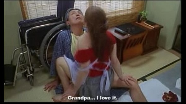 Man fucks maid old