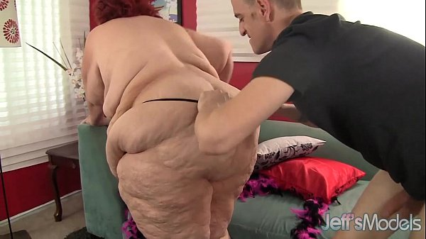 Super fat woman fucked everything. Where