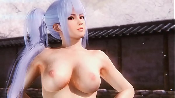 Alive 3 mod nude dead or xtreme Dead or