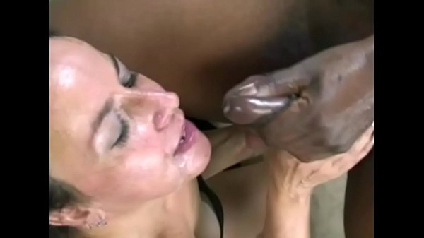 Mature big tit housewives sucking two black cocks at once Older Woman With Big Boobs Sucks Two Black Cocks Until Her Face Is Covered In Cum Xnxx Com