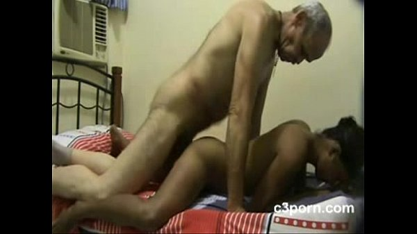 old man panis sex with young pusy