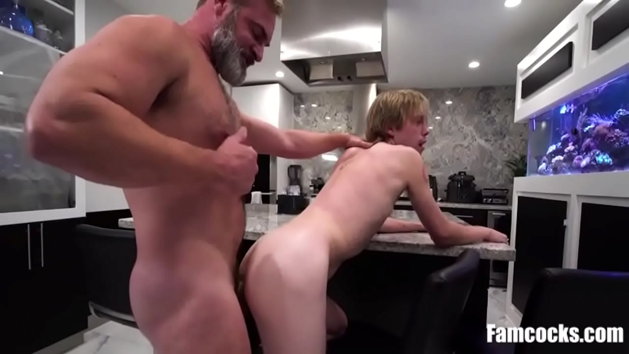 Son gay porn daddy Homosexuality in