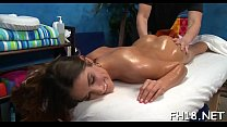 Massage therapy porn Thumbnail