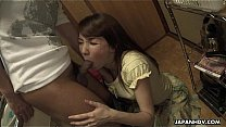 Watch The best uncensored jav cheating wives raw sex orgy outdoor onsen Clip - Cheating wife sucking off a big fat dick preview