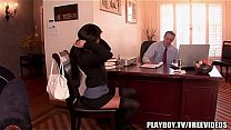Watch Teen gets fucked by an older man preview