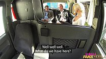 Watch Female Fake Taxi Salesmen have an unforgettable ride preview