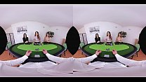These three amazing Poker Pussies will make ll your dreams come true!'s Thumb