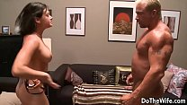 Hot wife Tori Lane loves other mans cock's Thumb