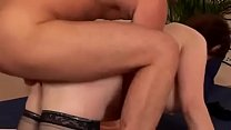 Watch enjoying mom's tits - family pervert porn - MOTHERYES.COM preview