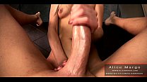 Big Dick and HJ! She Really Can do it! AliceMar...