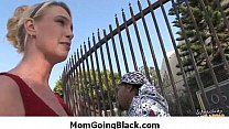Hot horny mommy_getting black cock 3 Thumbnail