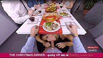 Vittoria Dolce is blowing you under the table d...