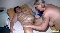 Horny mature lesbian got fucked by her girlfrie...