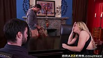 Brazzers - Real Wife Stories -  Swapping The Wife scene starring Tasha Reign, Tyler Faith, Charles D صورة