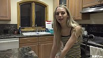 Kinky Family - Her young slender body our lives...