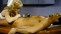 Nina Hartley Fucked as Nurse's Thumb