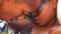 cute african girl first time extreme rough deep...