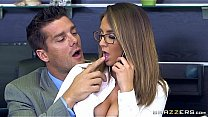 Brazzers - Layla London wants some office cock's Thumb