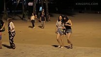 Thailand Nightlife OR Cambodia Red Light District!